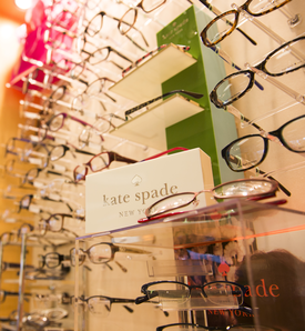 We provide a wide range of glasses and designer frames in Greensburg, PA.