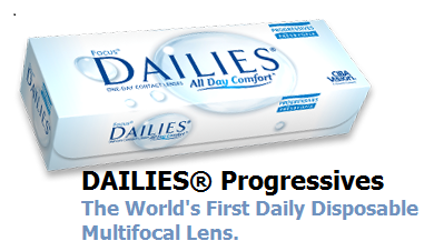Northwood Dailies Progressives