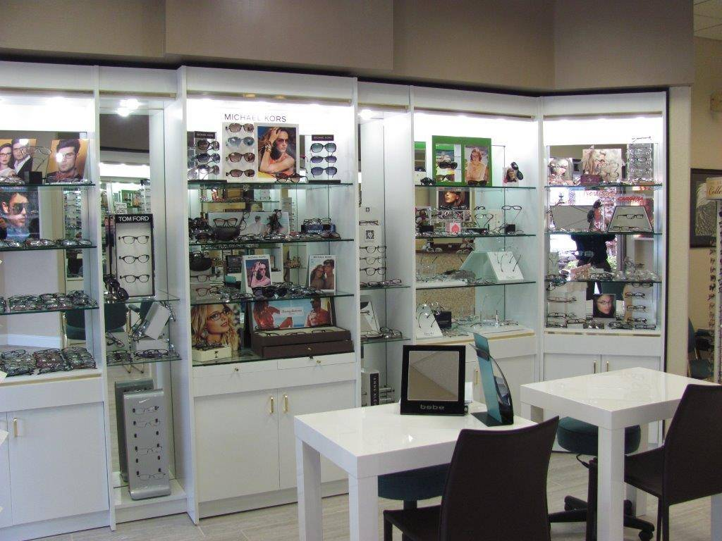 West side of Clearwater FL optical, Northwood Vision