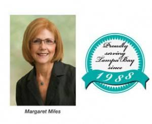 margaret miles optician