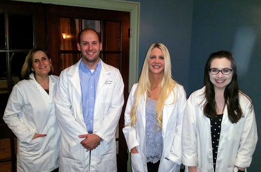 Eye Care Professionals at Dr. Brewer & Associates in NE Philadelphia and N. Wales