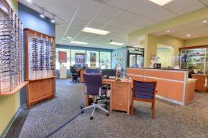 IlluminEyes Vision Care Office in Nashua, NH