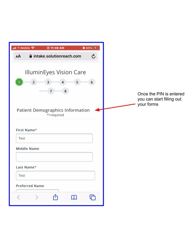 Intake Phone instructions walk through help (1)