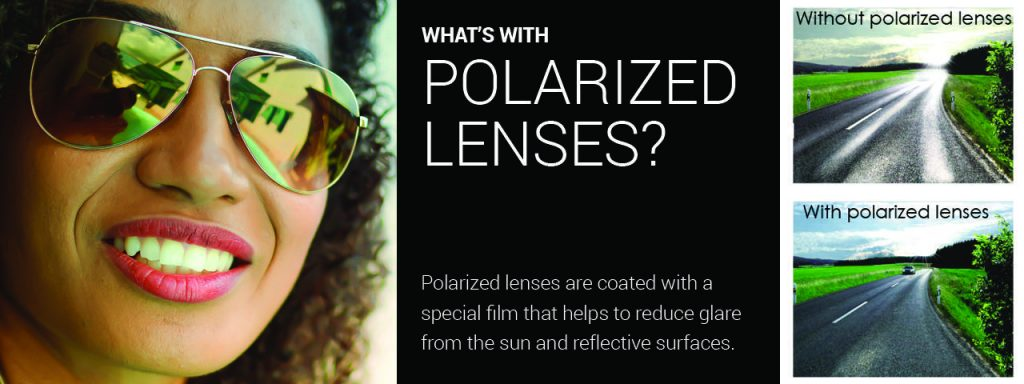 polarized lenses NJ