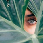 woman with allergies and dry eyes in Fair Lawn, Bergen County, NJ