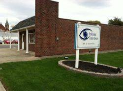 coldwater eye clinic