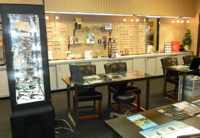 eyeglasses and contact lenses Irving, TX
