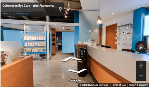 Eye Care Squamish West Vancouver Optomeyes 2