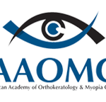 American Academy of orthokeratology and Mypopia Control