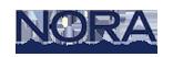 150 NORA Logo