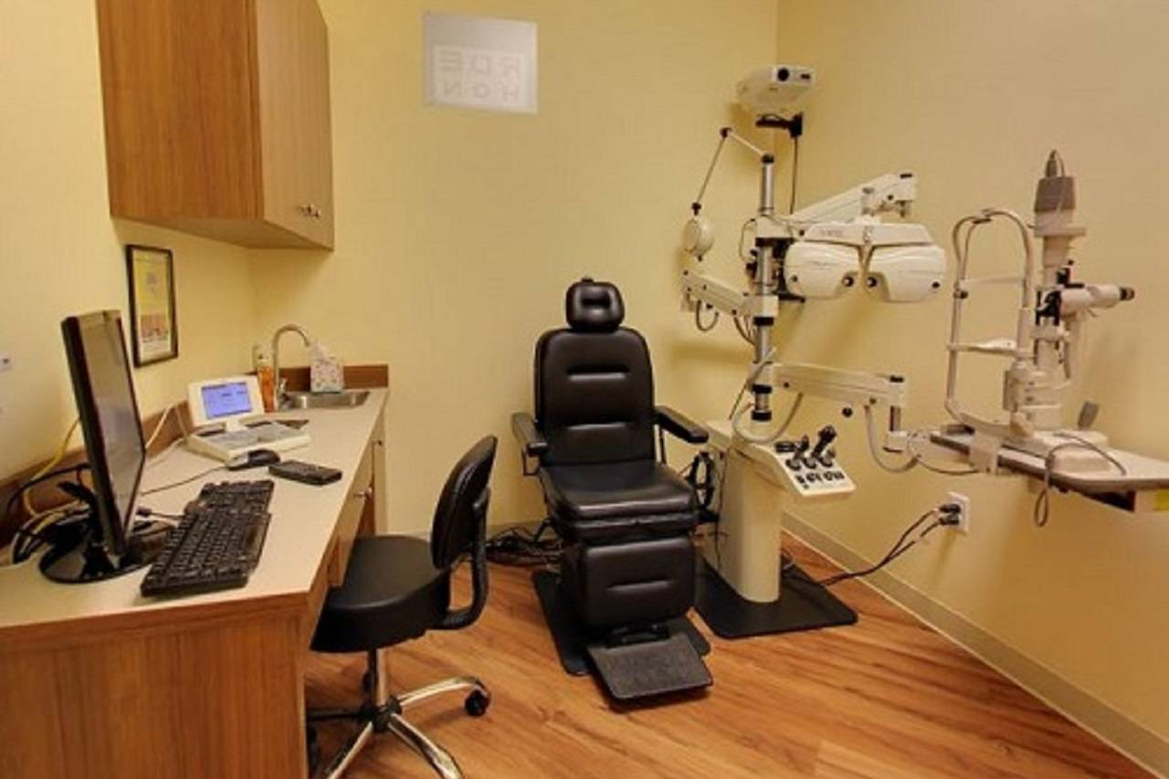 eye exams in south plainfield nj