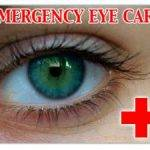 Emergency Eye Doctor - South Plainfield & Edison, NJ