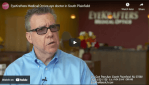 eyekrafters medical optical